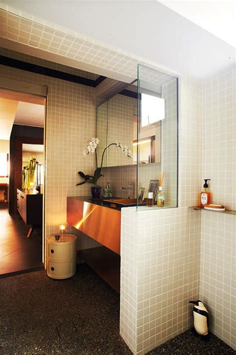 bathroom design ideas  boutique hotel style hdb flat