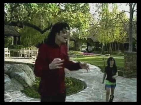 Michael Jackson Doesnt Want His Stuff To Get Sold by Michael Jackson At Neverland