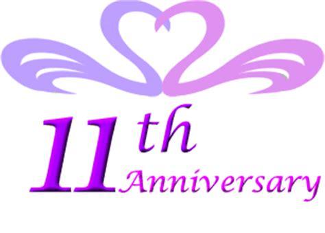 11th Wedding Anniversary Ideas Uk by 11th Wedding Anniversary Gift Ideas 11th