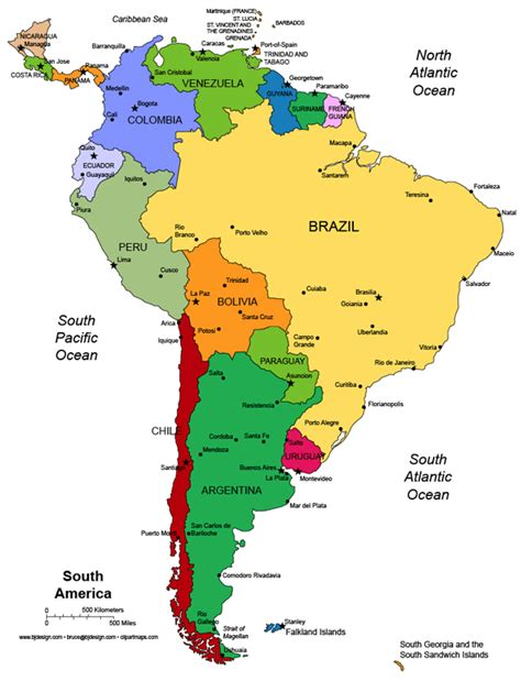 south america map and central america usa county world globe editable powerpoint maps for