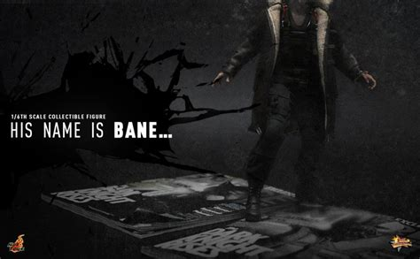 black knight sinopsis hot toys teases the dark knight rises bane figure