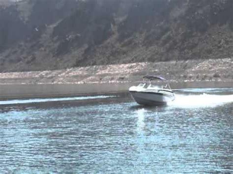 boulder boats reviews 2003 crownline 270 br lake test boulder boats lake mead