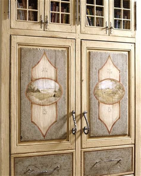 hand painted kitchen cabinets kitchens with furniture style cabinets