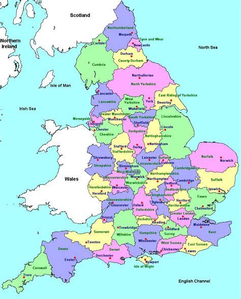 uk map map of uk united kingdom world map detailed administrative map of england england united