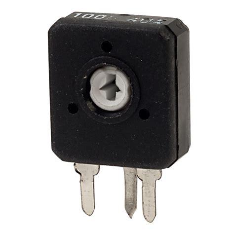 10k preset resistor datasheet preset resistor 100k datasheet 28 images iskra pnz11z 100k 177 20 vertical preset