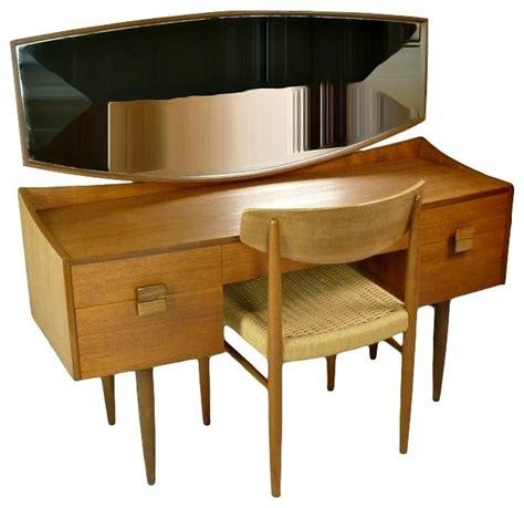 Mid Century Modern Bedroom Vanity by Kofod Larsen Vanity Mid Century Modern Teak