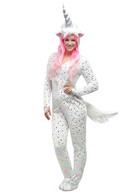 magical unicorn costume  women