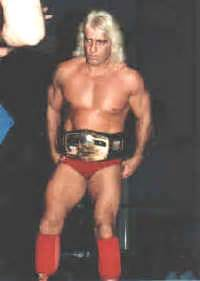 what ifric flair helped dusty rhodes after the cage match jerry lawler ric flair dusty rhodes harley race on indemand