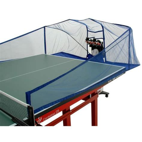 practice partner 100 table tennis robot