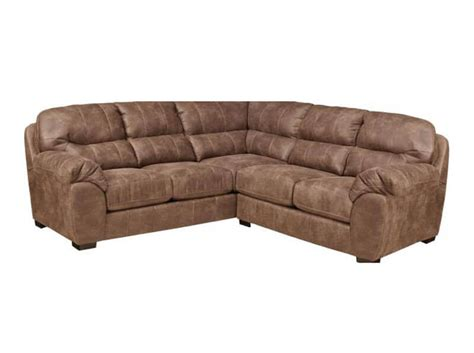 Shop Sectional Sofas Jackson Grant Sectional Sofa Delano S Furniture And Mattress West Virginia
