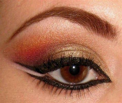 Makeup Brown Beautiful Makeup Mugeek Vidalondon