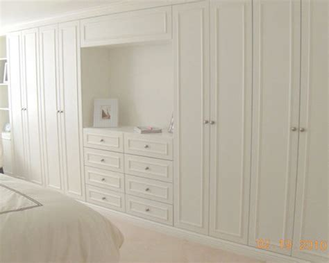 External Closets by External Storage And Wardrobe Design Ideas Renovations