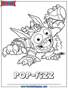 skylander coloring pages free coloring pages of skylanders sonic boom