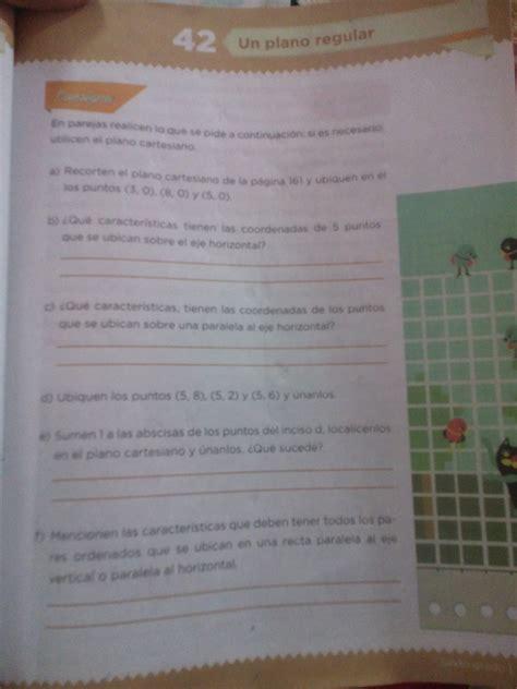 respuestas del libro de matematicas 6 grado yahoo 161 ayuda por favor como resuelvo la p 225 gina 91 del libro de