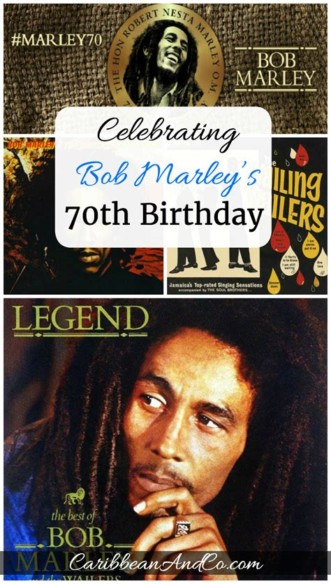 unauthorized biography of bob marley celebrating bob marley s 70th birthday caribbean co