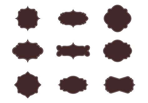 free cartouche vectors download free vector art stock graphics images