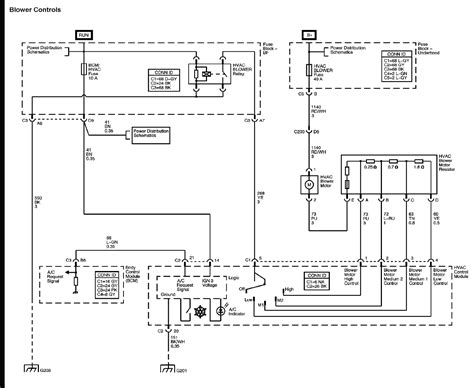 hvac fan relay wiring diagram wiring diagram