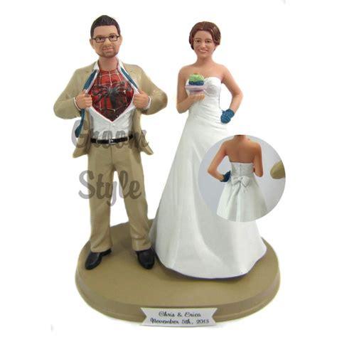 Funny cake toppers wedding   idea in 2017   Bella wedding