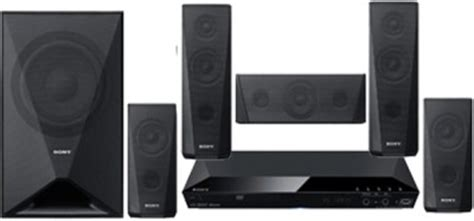 sony dav dz350 5 1 home theatre system home audio speaker