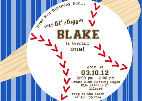 7 Best Images Of Baseball Baby Shower Free Printables Free Printable Baseball Birthday Baseball Birthday Invitation Templates Free