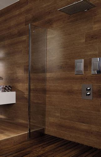 Wood Like Kitchen And Bathroom Tiles Modern Tile Designs Wood Look Tile Bathroom