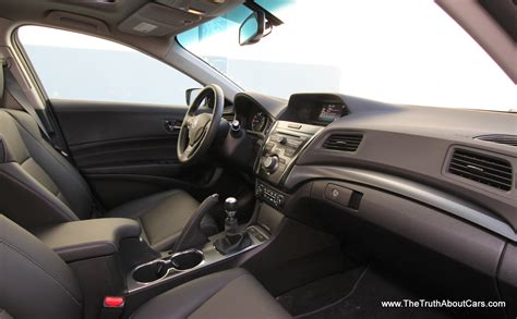 2014 Acura Ilx Interior by 2014 Acura Ilx 2 4 Interior 012 The About Cars