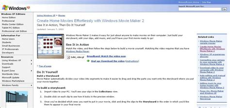 tutorial how to use windows movie maker language and culture using windows movie maker