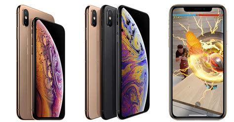 apple new iphone xs and iphone xs max features prices availability in singapore