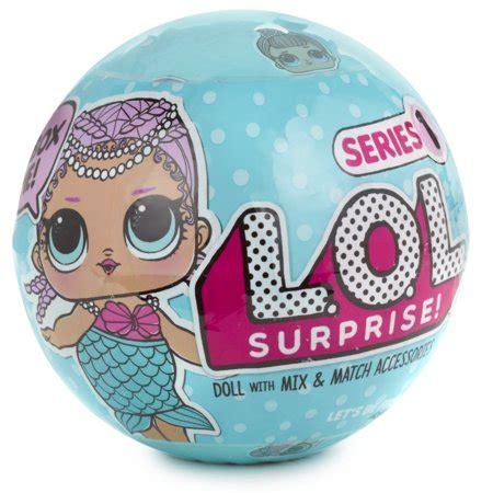 L O L Doll Series 2 l o l doll series 1 walmart