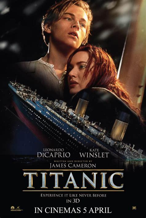 film titanic plot titanic 1997 poster freemovieposters net
