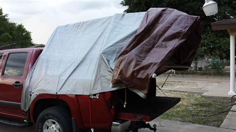 diy truck bed tent build a bed diy with storage for under 100 loversiq