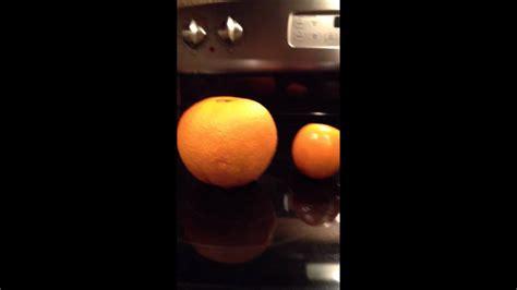 largest orange   world youtube