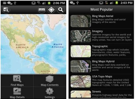 tutorial arcgis android arcgis mobile for android di rilis geotekno com