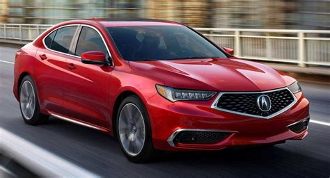 2020 acura tlx v6 2020 acura tlx v6 rating review and price car review 2020