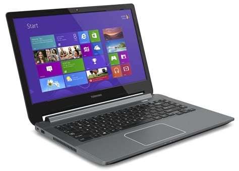 toshiba satellite u945 s4140 14 inch ultrabook 2 7 ghz intel i5 3337u