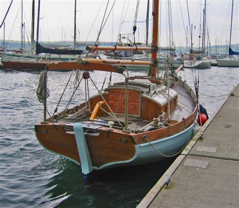 kingfisher boats falmouth cornwall 156 best falmouth working boat images on pinterest