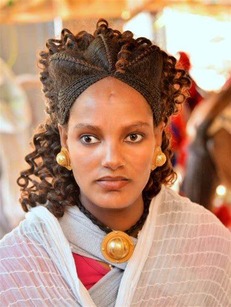 Jobseeker In Media For Hairstyle Beauty In South Africa | file hairstyle of tigray ethiopia 15173475900 jpg