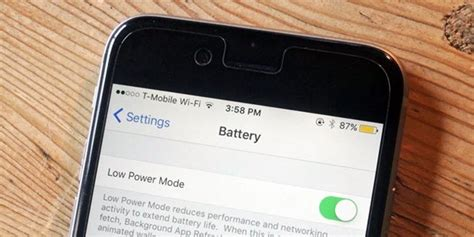 iphone yellow battery guide why your iphone battery icon is yellow and how to fix it