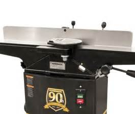 Jointer Powermatic 54hh 90th 1791317pk 54hh Jointer 1hp