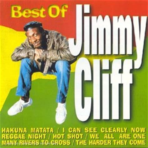 Cd Jimmy Cliff The Power And The best of jimmy cliff details