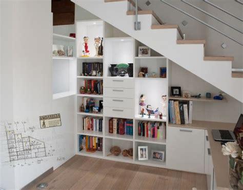 libreria sottoscala libreria sottoscala polivalente stair bookcase