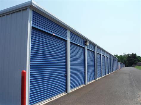 Self Storage Sheds by Self Storage Building Single Story Steel Storage