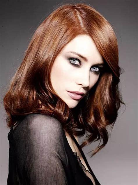 ginger hair color  pre raphaelite seasonal color