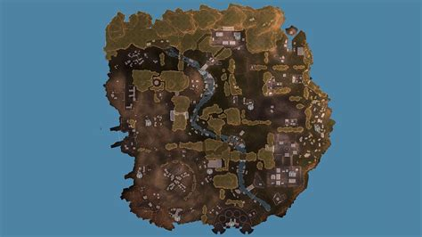 apex legends  loot  supply crate locations