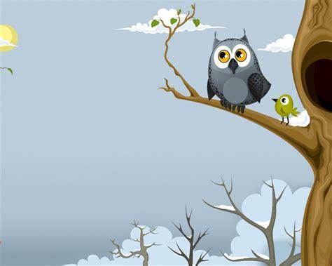 owl wallpaper for macbook 1280x1024 owl in the spring desktop pc and mac wallpaper