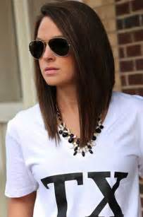 chop hairstyle for longer version 1000 ideas about long bob haircuts on pinterest longer