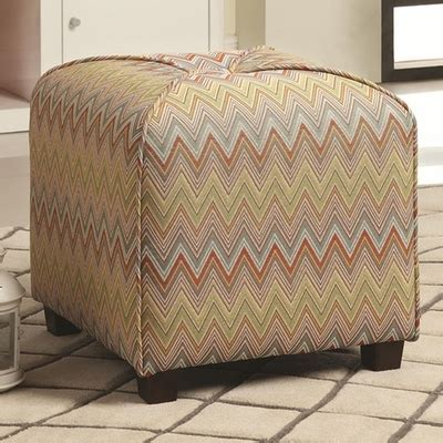 Orange Fabric Bar Stools by Orange Fabric Stool A Sofa Furniture Outlet Los