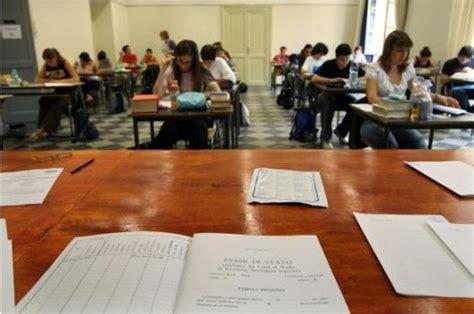 commissari interni esami di stato maturit 224 il governo fa marcia indietro i commissari