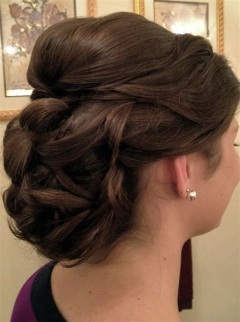 Updo Hairstyles On Pinterest | updos 2014 pinterest www pixshark com images galleries