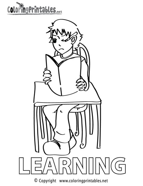 printable coloring pages educational coloring pages free learning coloring page this free